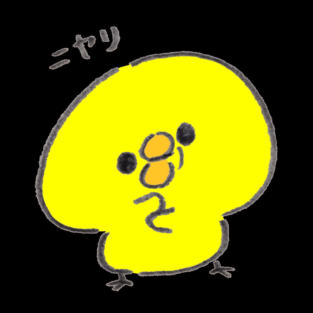 niyatsuki-hiyoko