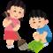 syougakkou_souji